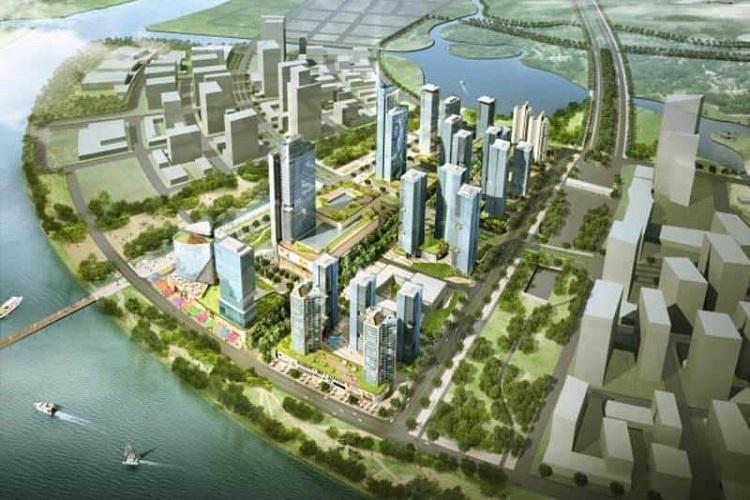 phoi canh eco smart city