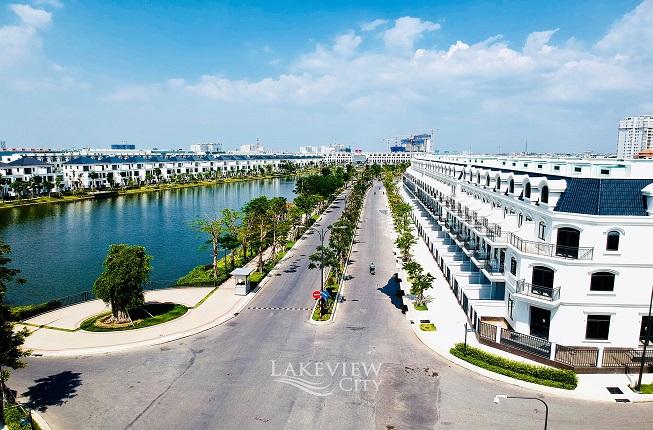 lakeview city novaland 3