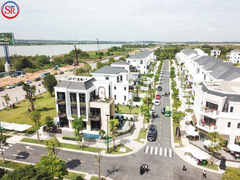 tien do aqua city novaland 12 2020