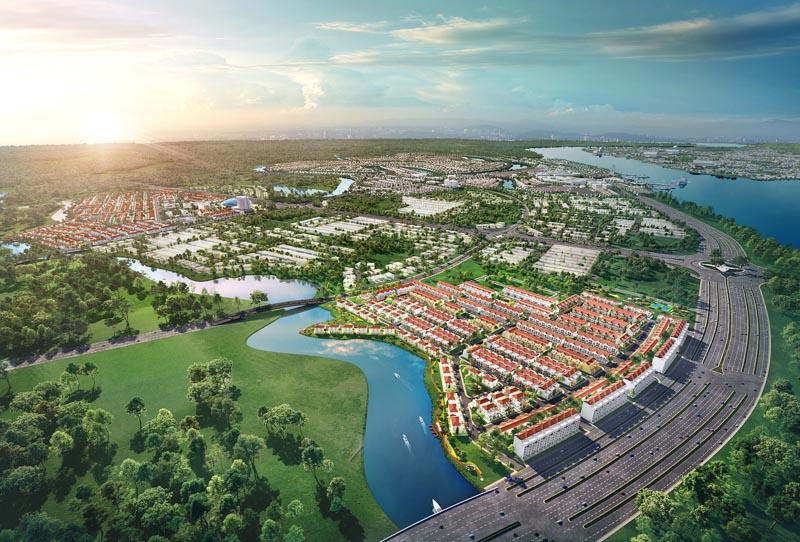 river park 1 aqua city bien hoa dong nai