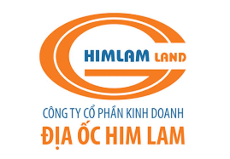 logo him lam land