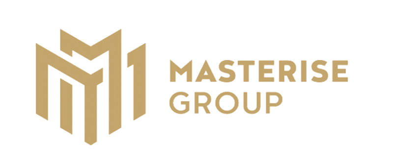 logo Masterise Group