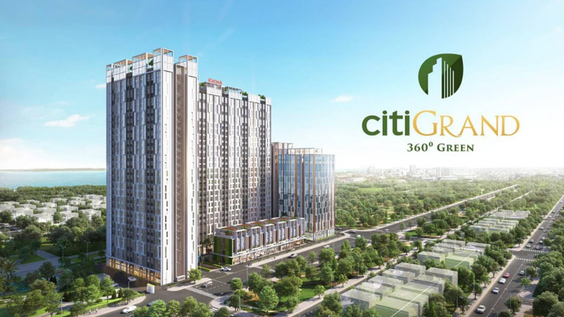 phoi canh du an citigrand