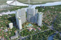 phoi canh du an Marina Park
