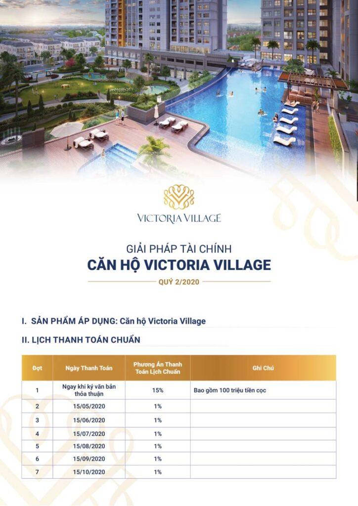 pttt Victoria Village 1