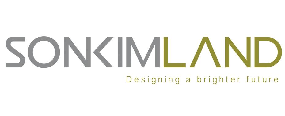 SonKim Land logo