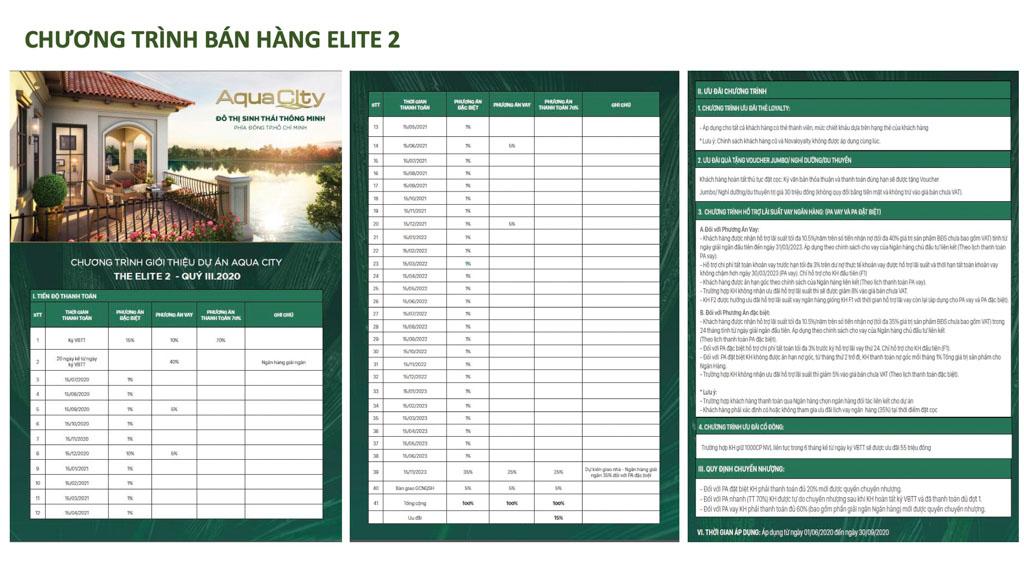 chinh sach ban hang elite 2