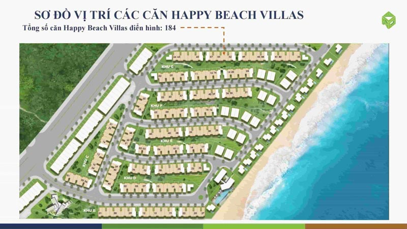 happy beach villas novaworld ho tram