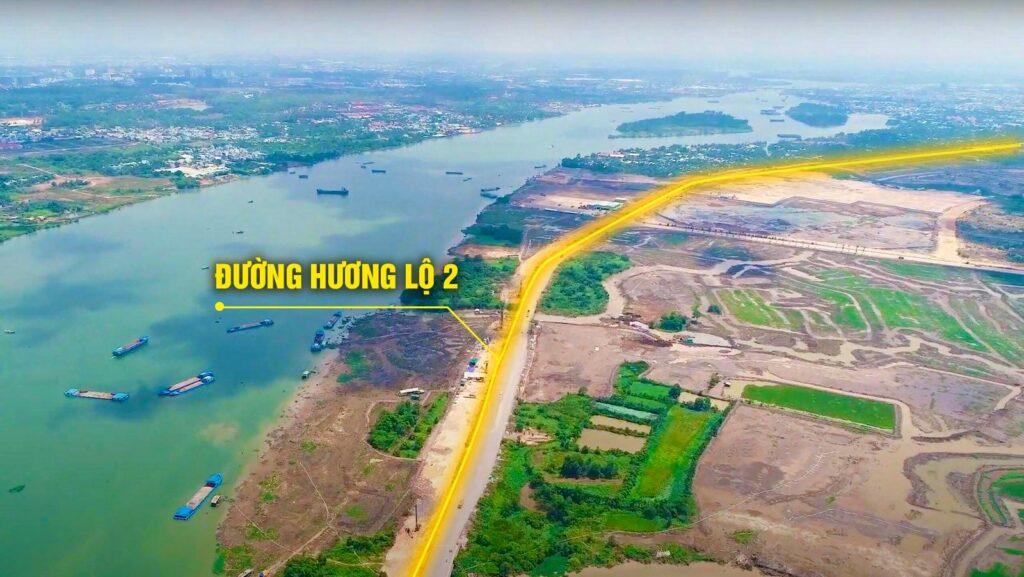 huong lo 2 thang 7 2020