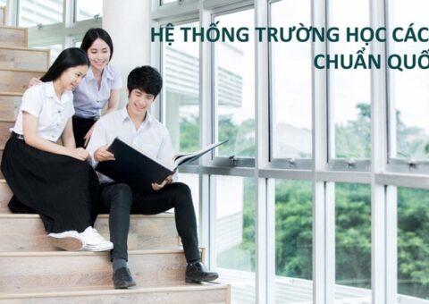 truong hoc phoenix south aqua city
