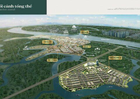vi tri phan ky the valencia aqua city