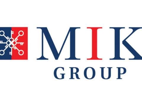 mik group logo