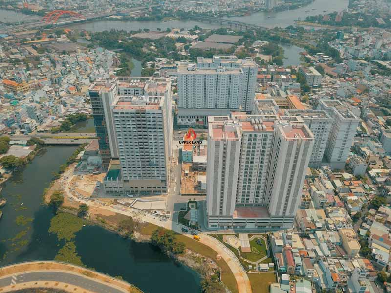 richmond city hung thinh