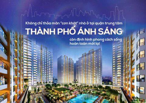 phoi canh du an akari city nam long