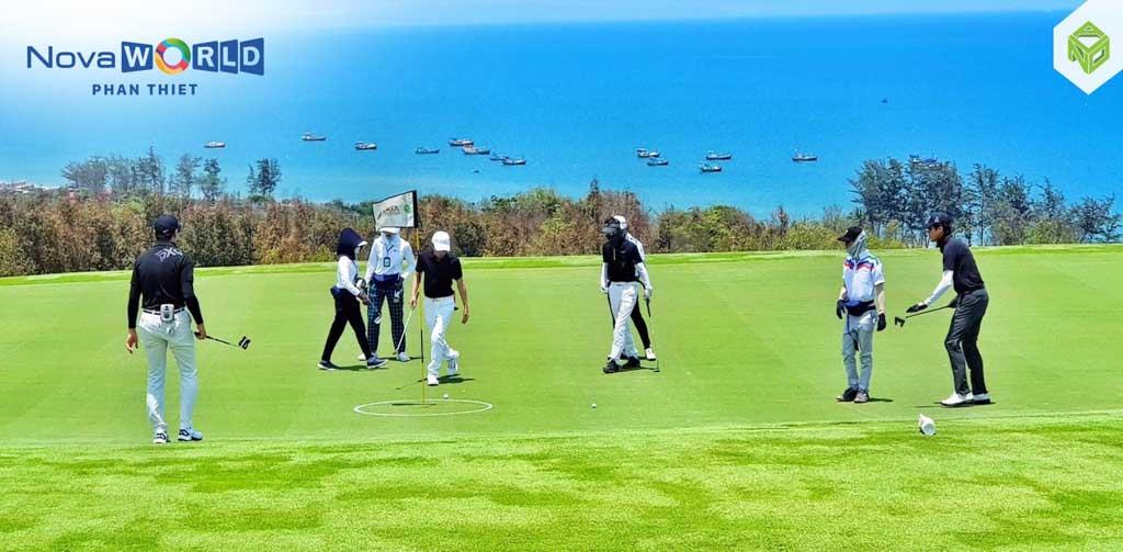 san golf pga novaworld phan thiet