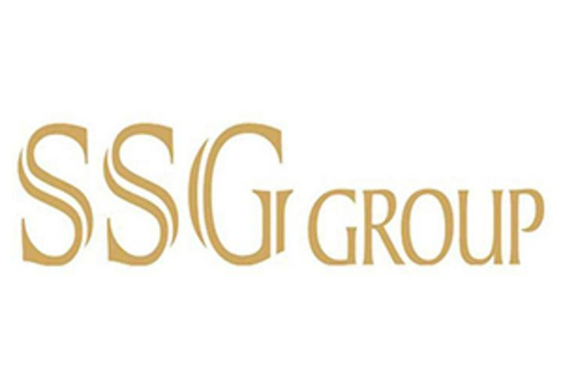 ssg group logo