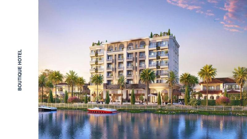 boutique hotel habana island