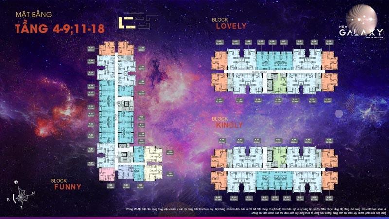 mat bang new galaxy