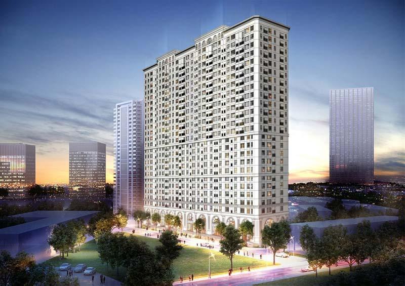 phoi canh du an ascent cityview quan 4