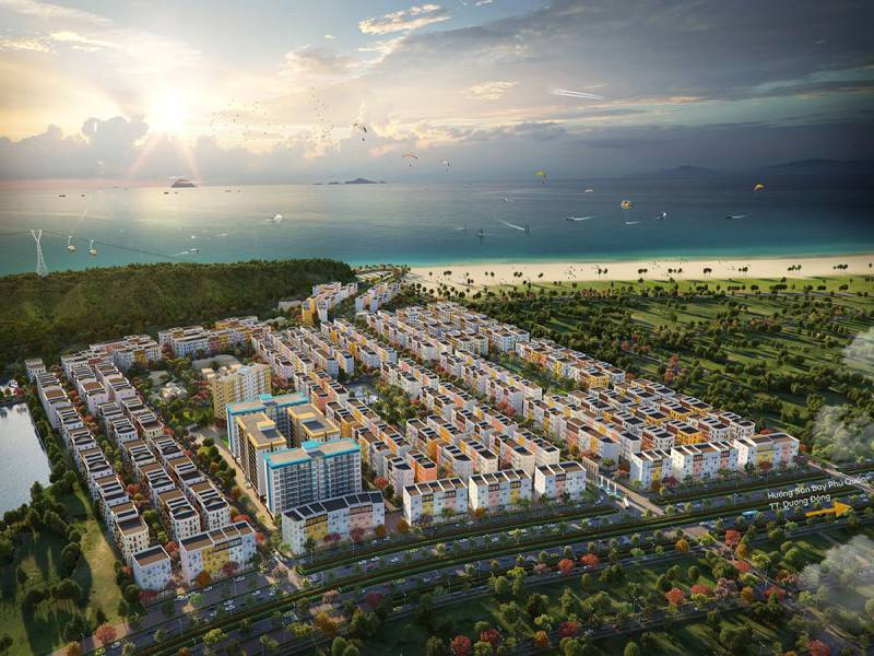 phoi canh sun grand city new an thoi