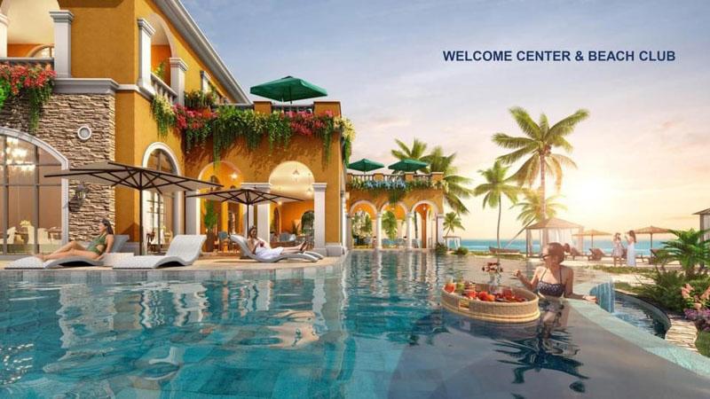 beach club habana island