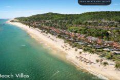 beach villas park hyatt phu quoc