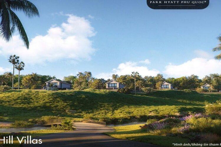 hill villas park hyatt phu quoc