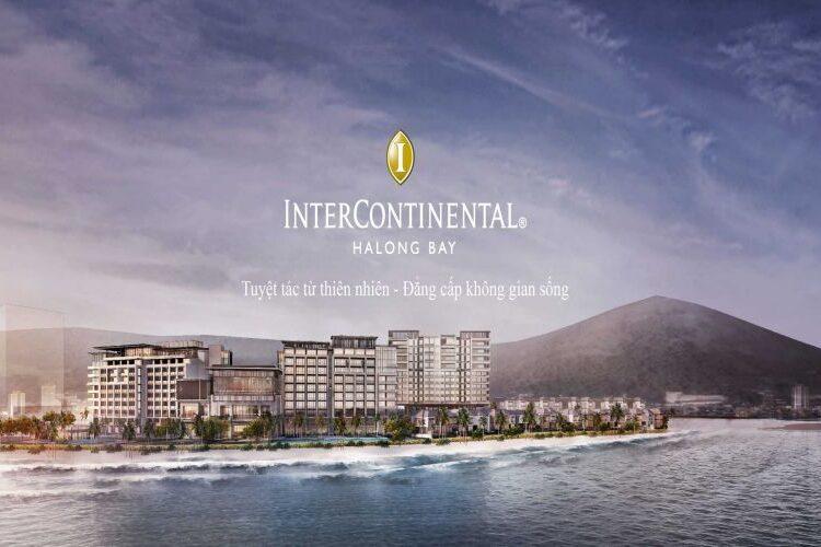 intercontinental ha long