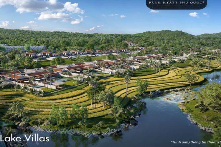 lake villas park hyatt phu quoc