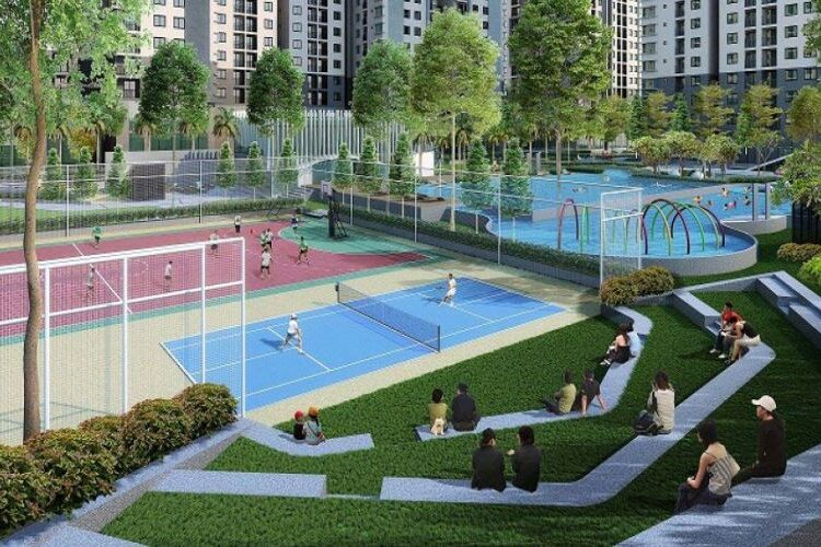 tien ich can ho lakeview residences