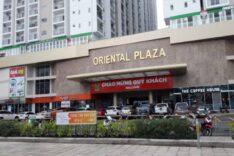 tien ich du an oriental plaza tan phu