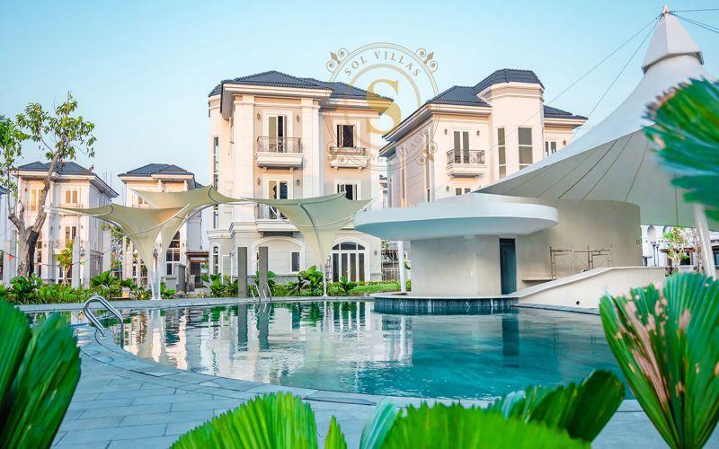 tien ich sol villas