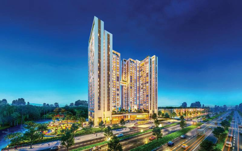 draong hill premier central