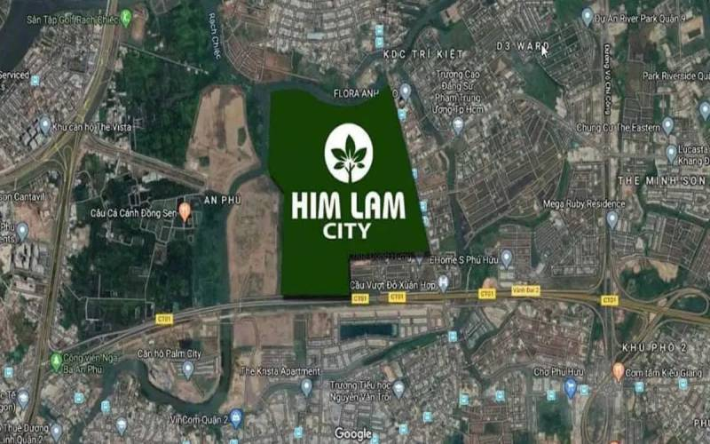vi tri du an him lam city quan