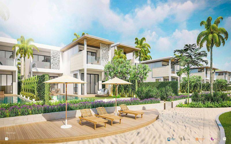 beachfront angsana residences