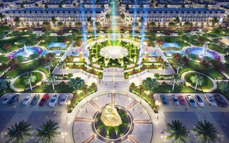cong vien du an century city
