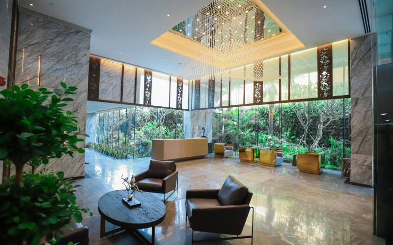 sanh don khach can ho serenity sky villas quan 3