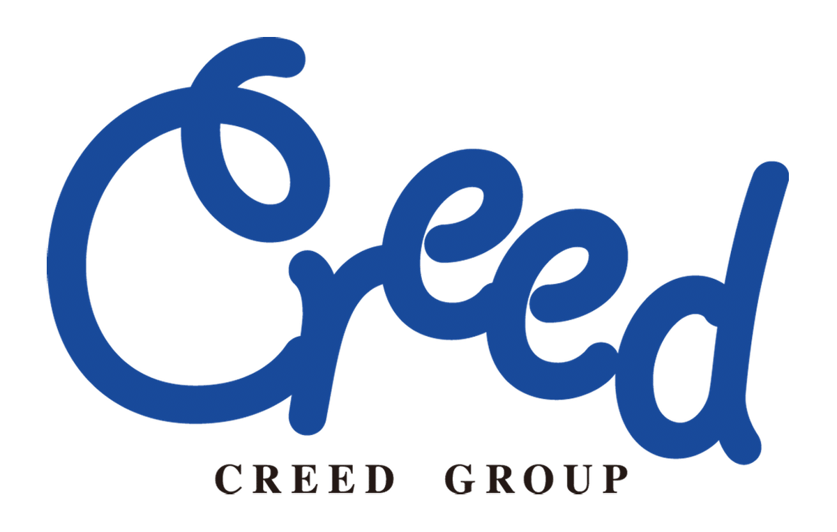 logo creed group