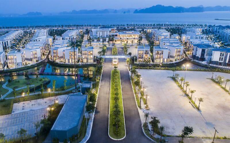 noi khu sun premier village ha long bay