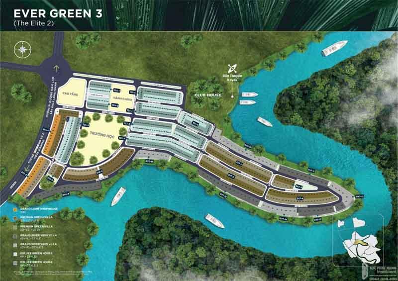 mat bang aqua city elite 2