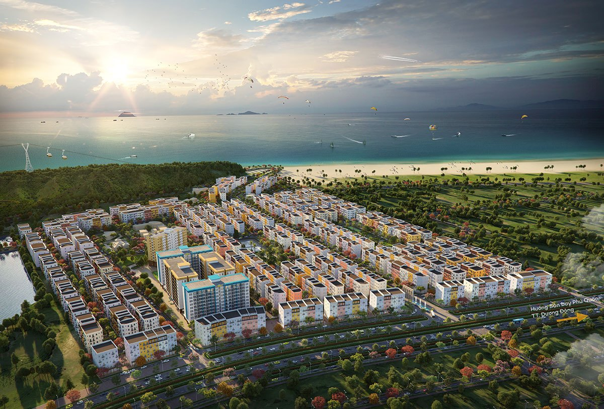 phoi canh vi tri sun grand city new an thoi
