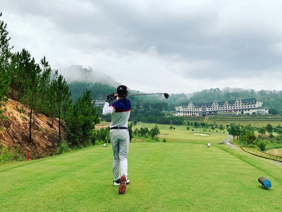 san golf co nen mua novaworld da lat
