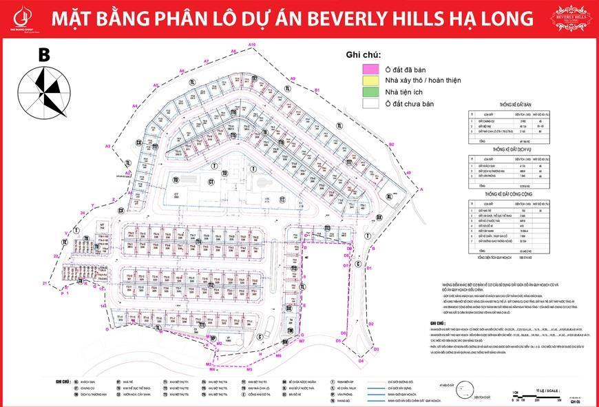 mat bang beverly hills ha long
